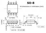 AT24C02BN-SH-B Microchip